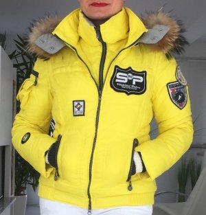 Sportalm dauen Winter Jacke. Gr.36