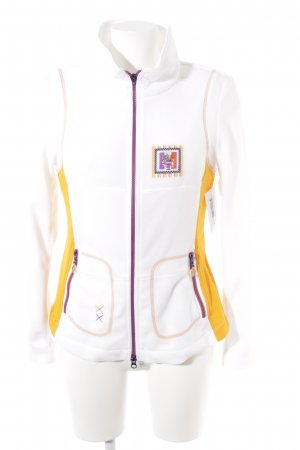 Sportalm Fleece Jackets multicolored athletic style