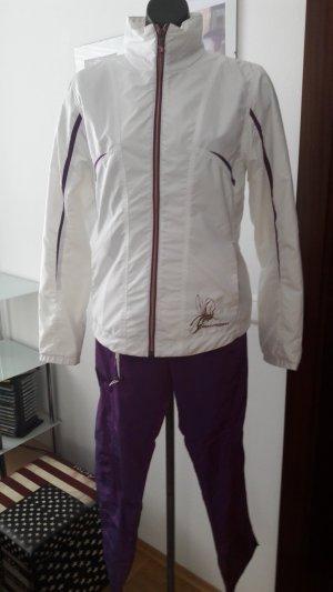 Sportalm Chándal blanco-violeta