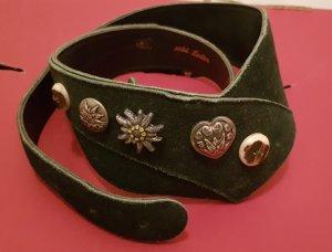Sportalm Cintura verde scuro