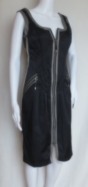 Sportalm Kitzbühel Damen elegantes Etuikleid, Cocktailkleid, Businesskleid, sportlicher Look