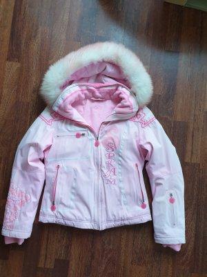 Sportalm Chaqueta de invierno rosa claro
