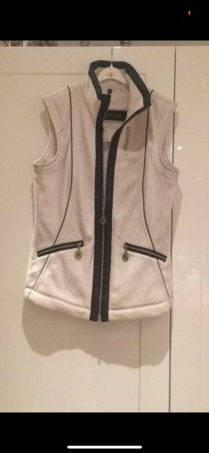 Sportalm Fleece vest wolwit-room