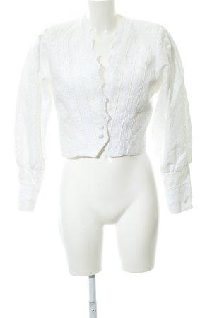 Sportalm Kurzjacke weiß Elegant