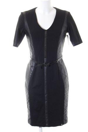 Sportalm Minikleid schwarz Elegant