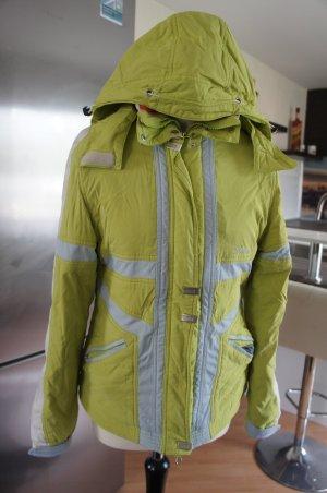 SPORTALM Outdoor Jacke Größe 36