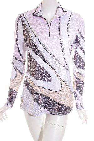 Sportalm Shirt mehrfarbig sportlicher Stil