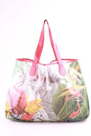 Sportalm Shopper flower pattern casual look