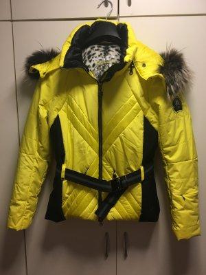 Sportalm Skijacke neu Winterjacke Skibunny modisch Jacke Daunenjacke Gr 42