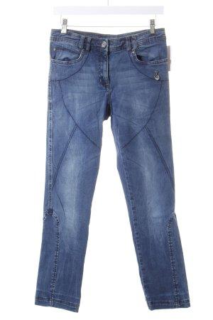 Sportalm Skinny Jeans dunkelblau Jeans-Optik