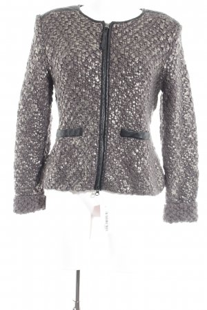 Sportalm Strickjacke mehrfarbig Business-Look