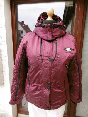 SPORTALM Winter-Ski-Jacke Gr.42