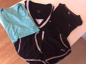 Sportbekleidung Puma Nike