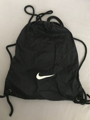 Nike Sports Bag black-white