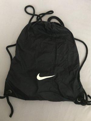 Nike Sporttas zwart-wit