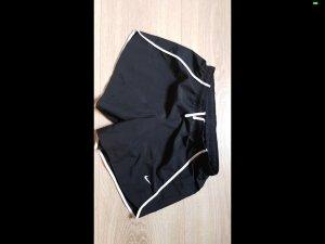 Nike Sport Shorts black-white