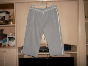 okay 3/4 Length Trousers grey