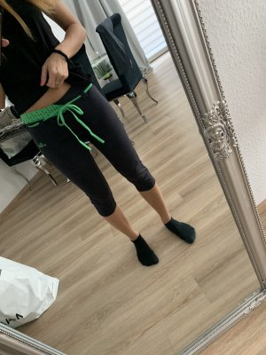 Trackies taupe-green