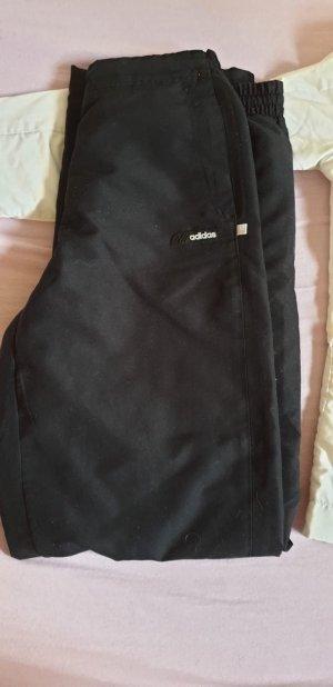 Adidas Trackies black