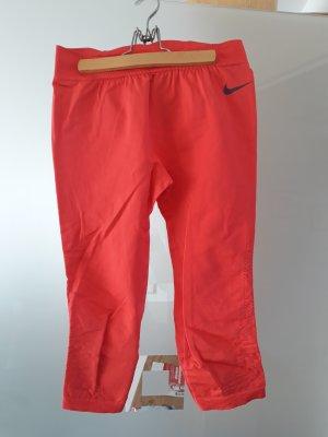 Nike Pantalon de sport orange