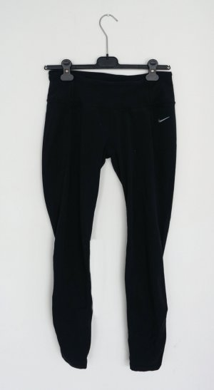 Nike Pantalon de sport noir coton