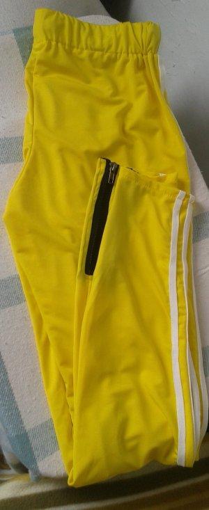 Leggings amarillo