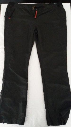 Sporthose  in schwarz