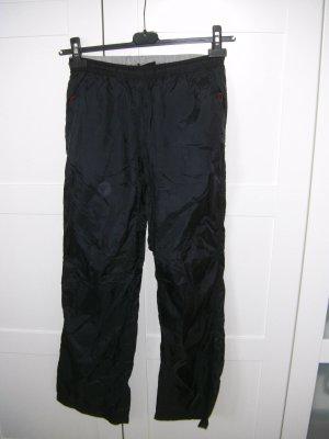 H&M L.O.G.G. pantalonera negro