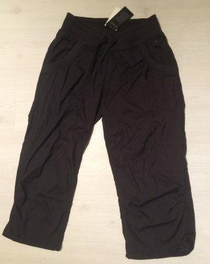 Sporthose kurz schwarz Größe 34 neu H&M Sport Hose