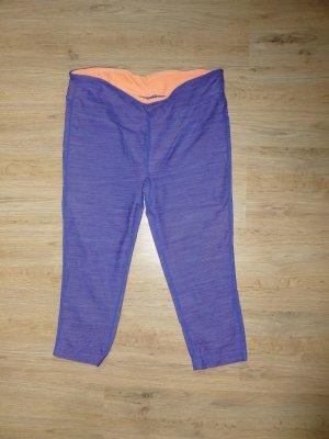 Pantalon de sport violet