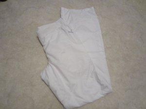 Puma Pantalón de campana blanco