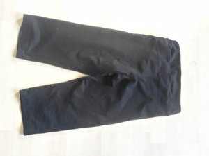 Sporthose schwarz 3/4 adidas