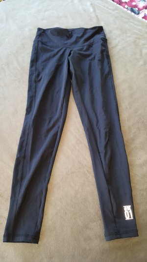 Sporthose Sportleggings schwarz S 36/38