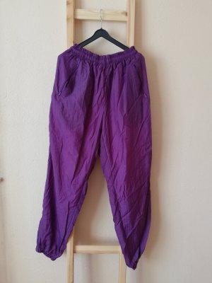 Vintage Trackies blue violet