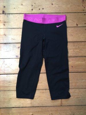 Sporthose von Nike (dreiviertel lang) Größe M