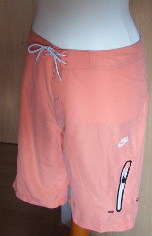 Nike Pantaloncino sport multicolore Poliammide