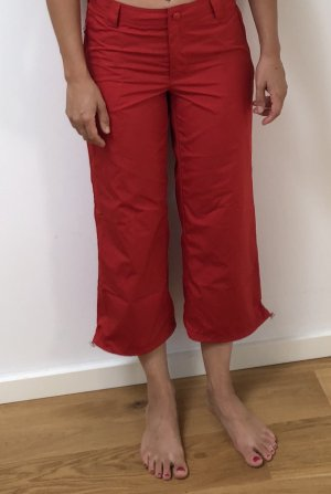 Tommy Hilfiger Trackies red