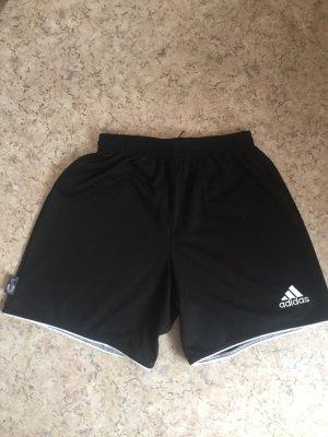 Sporthosen kurz adidas, XS