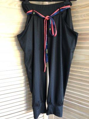 Sporthosen von Reebok, XS, schwarz