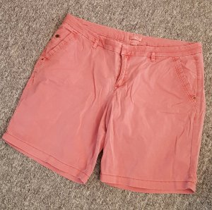 Sportive Shorts von Esprit in Gr. 42, lachs-rosa