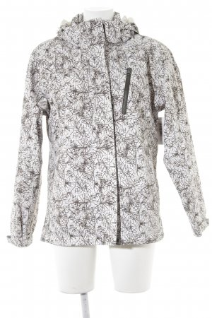 Sports Jacket abstract pattern casual look
