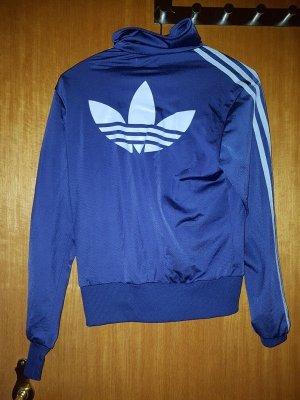 Sportjacke Adidas lila