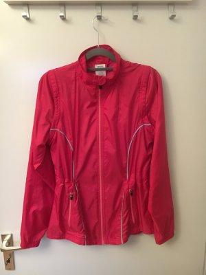 Reebok Sports Jacket pink