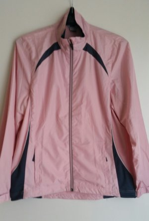 Sports Jacket grey-pink mixture fibre