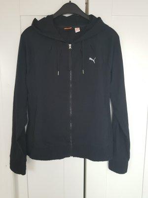 Puma Giacca sport nero