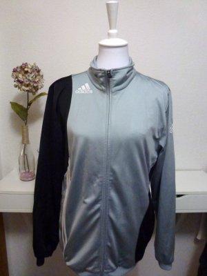Sportjacke sportliche Jacke von Adidas Gr. S