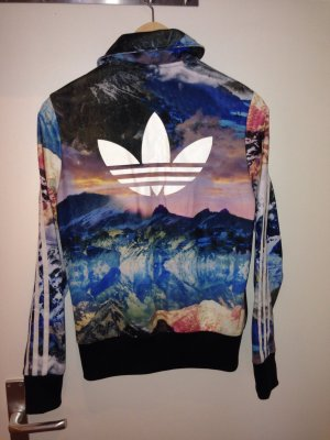 Adidas Sports Jacket multicolored
