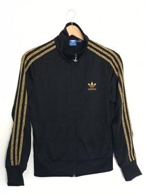 Adidas Sportjack zwart