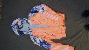 Adidas NEO Veste de sport multicolore