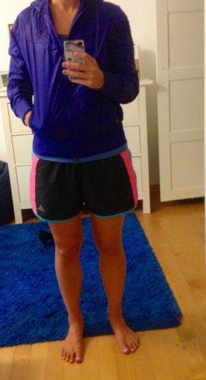 Sportjacke von Nike, lila, Größe: S